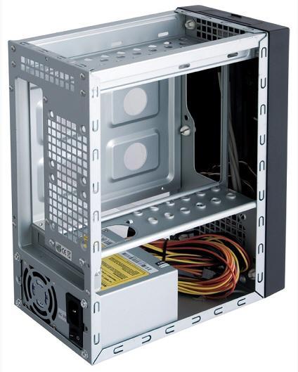 Chieftec'den Mini-ITX anakartlarla uyumlu yeni kasa