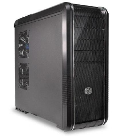 Cooler Master CM690 Advance II, CES 2010 fuarında lanse edilebilir