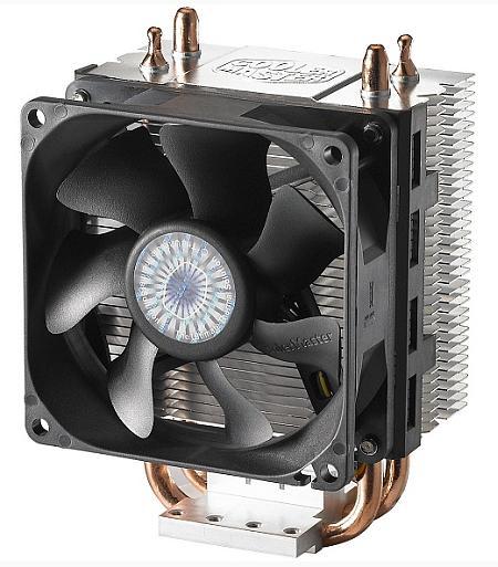 Cooler Master yeni işlemci soğutucusu Hyper 101U'yu  Avrupa'da satışa sunuyor