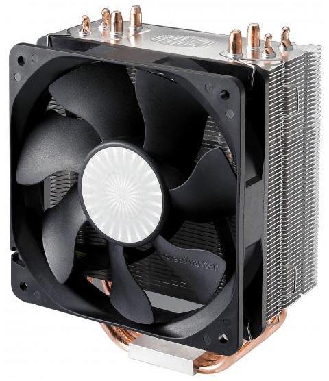 Cooler Master'dan Core i5 işlemcilerle uyumlu yeni soğutucu; Hyper 212 Plus