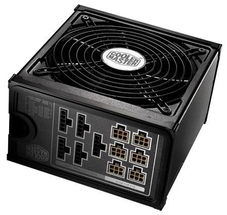 Cooler Master'dan Silent Pro M serisi iki yeni güç kaynağı; M850 ve M1000