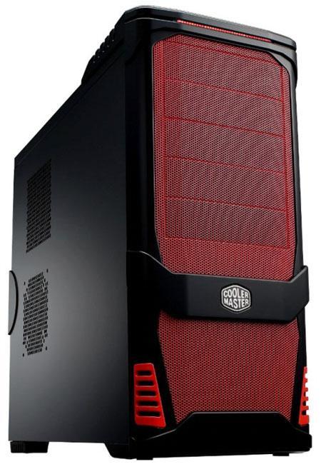 Cooler Master'dan güç kaynaklı yeni kasa: USP 1000