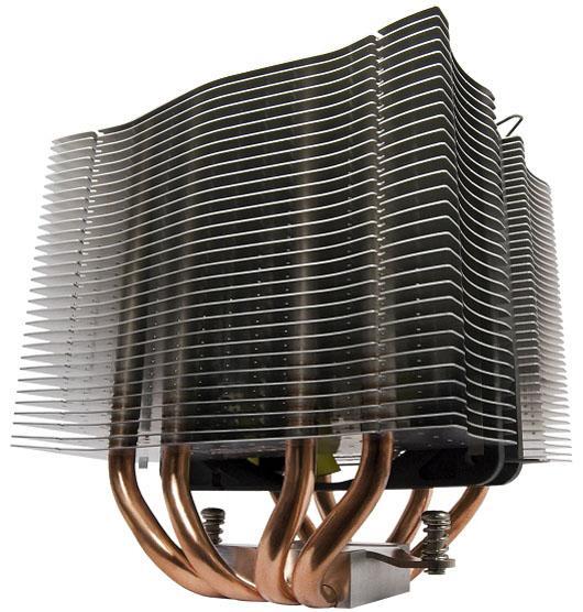Coolink yeni işlemci soğutucusunu duyurdu: Corator DS