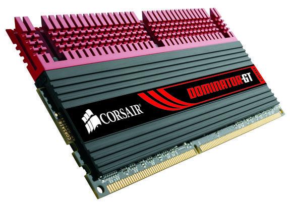 Corsair XMP sertifikalı en hızlı DDR3 bellek modülünü duyurdu