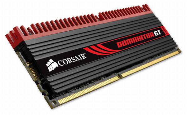 Corsair Dominator GT serisi bellek kitlerinin satışını durdurdu