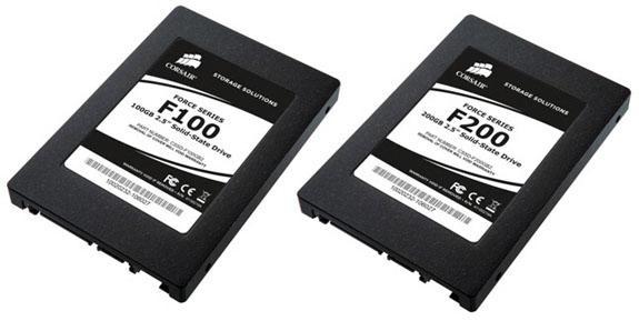 Corsair'in Force serisi yeni nesil SSD sürücüleri fiyat listelerinde