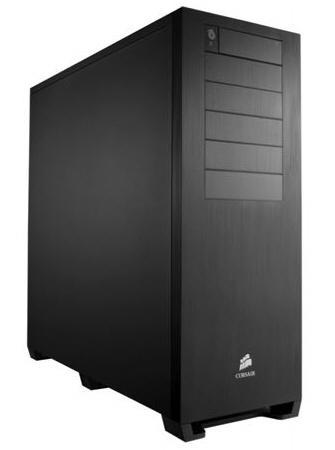 Corsair'in yeni kasa modeli Obsidian 700D göründü