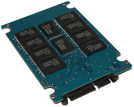 Corsair 256GB kapasiteli SSD hazırlıyor
