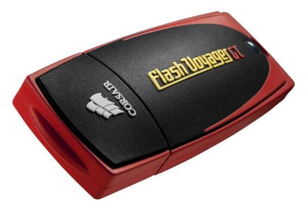 Corsair 128GB kapasiteli dünyanın en hızlı USB belleğini duyurdu