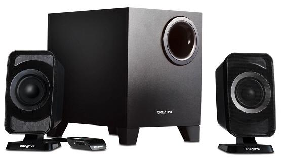 Creative'den iki yeni ses sistemi; Inspire T3130 ve Inspire T6160