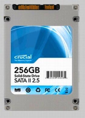 Lexar Media, Crucial M225 serisi yeni SSD modellerini duyurdu