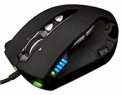 Cyber Snipa yeni oyuncu faresini satışa sunuyor: Silencer