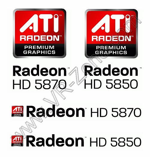 ATi Radeon HD 5850 ve 5870 modellerinin özellikleri detaylandı ?