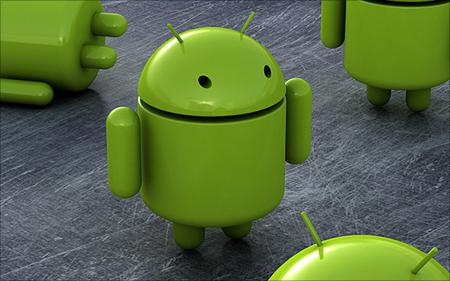 Android işletim sistemi için geliştirilen uygulama sayısı 30.000'e dayandı