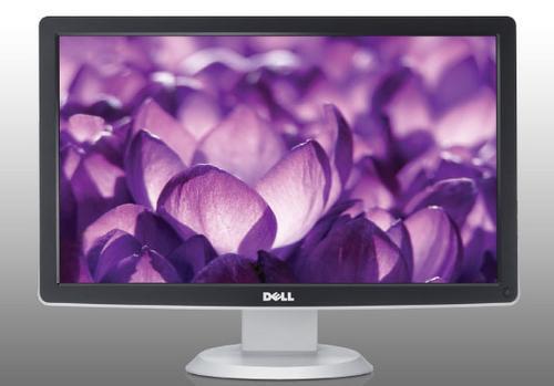 Dell'den 1600x900 piksel çözünürlük sunan LCD monitör; ST2010