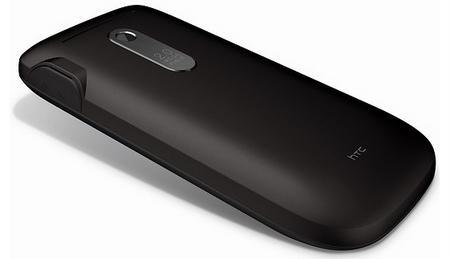 HTC Snap, QWERTY klavyesiyle boy gösterdi