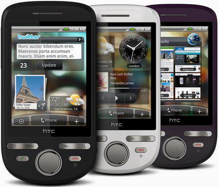 HTC Tattoo için Android v2.1 (Eclair) güncellemesi yolda