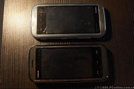 Nokia 5800 XpressMusic'in varisi olduğu iddia edilen 5900 yolda mı