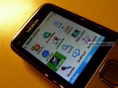İşte Nokia'nın C serisi modellerinden C5 ile ilgili öne sürülen ilk detaylar