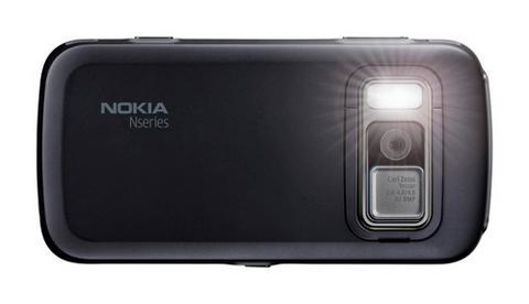 Nokia N86, en iyi görüntüleme cihazı ödülüne layık görüldü