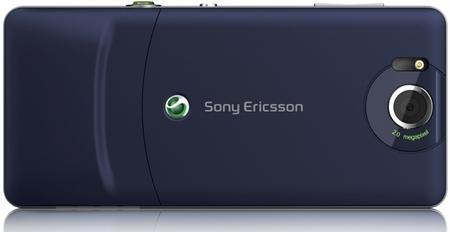 Sony Ericsson ''Athena'' S312 de ilk kez yüzünü gösterdi