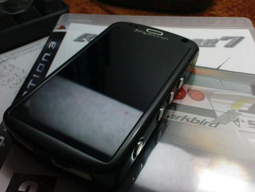 Sony Ericsson, Symbian işletim sistemli Jalou üzerinde mi çalışıyor?