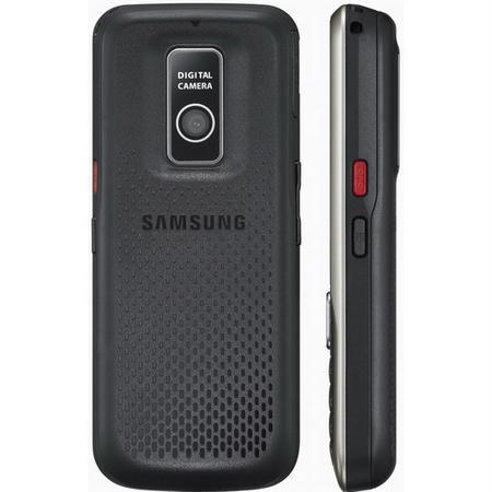Samsung'dan yaşlılara yönelik cep telefonu; C3060R