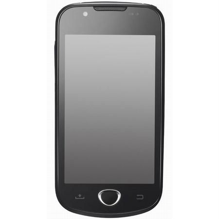 Samsung'dan Güney Kore pazarına özel Android v2.1 destekli telefon; M100S