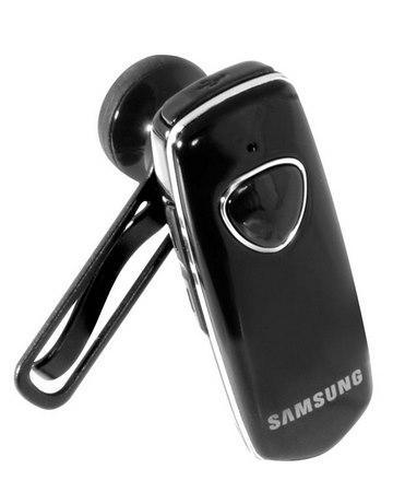 Samsung, çift mikrofonlu Bluetooth kulaklığı HM3500 Modus'u duyurdu