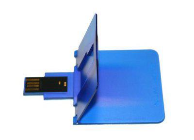 Toptechproducts'dan dünyanın en ince USB belleği; yalnızca 0.1 inç
