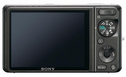 Sony'den CMOS sensörlü iki yeni kompakt kamera; DSC-WX1 ve DSC-TX1
