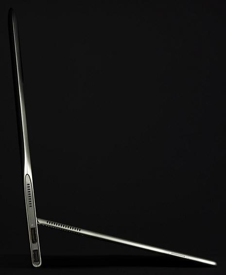 Ultra-ince tasarımlı Dell Adamo XPS 22 Ekim'de geliyor