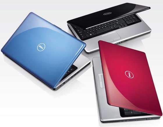 Dell Inspiron serisi 17