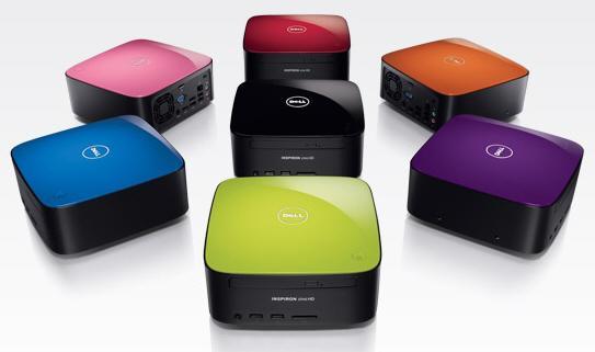 Dell AMD işlemcili yeni bilgisayarını satışa sundu: Zino HD
