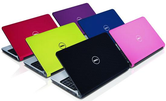 Dell yeni dizüstü bilgisayar modeli Studio 14z'yi satışa sundu