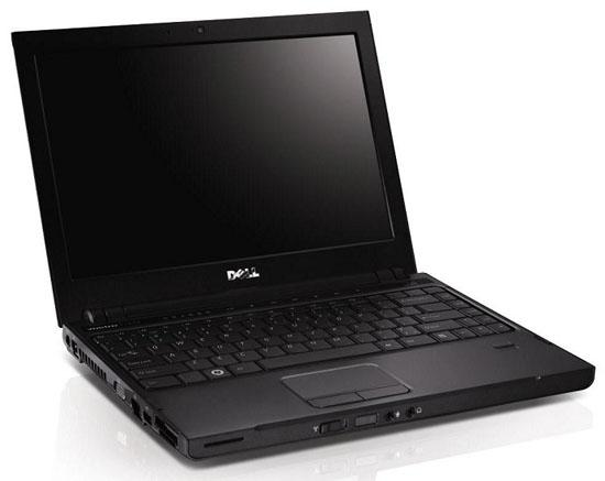 Dell'den profesyoneller için ultra-taşınabilir dizüstü bilgisayar; Vostro 1220