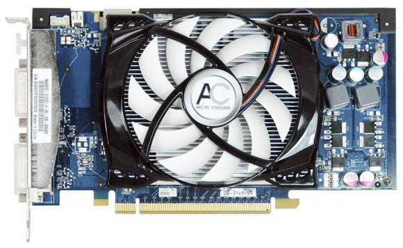 ECS düşük güç tüketimli GeForce 9600GT ve 9800GT modellerini duyurdu