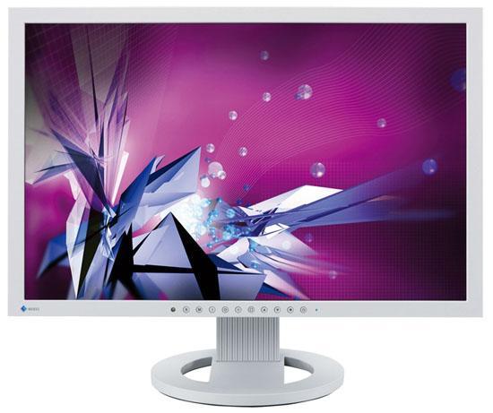 EIZO'dan 22-inç boyutunda yeni LCD monitör: FlexScan SX2262W