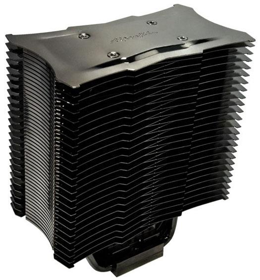 EKL yeni işlemci soğutucusu Mattherhorn'u gösterdi