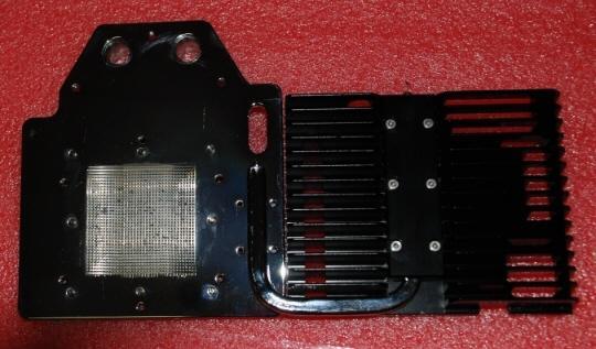 EVGA, su soğutmalı GeForce GTX 470 ve 480'nin sıcaklık değerlerini açıkladı