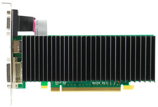 EVGA'dan medya bilgisayarları için pasif soğutmalı GeForce 210