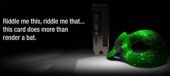 Cadılar Bayramı özel: Nvidia ve EVGA'dan çift GPU'lu melez kart!