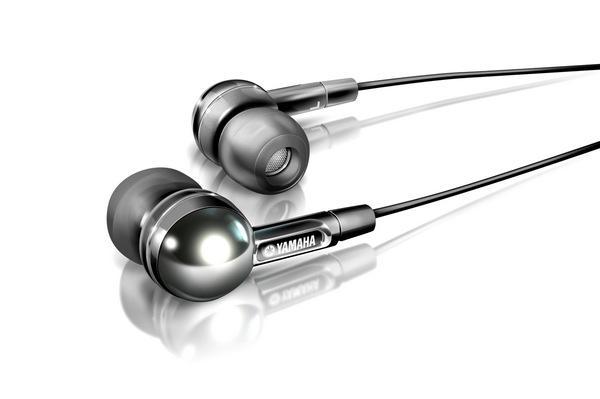 Yamaha, 3 modeli ile kulak içi kulaklık sektörüne giriş yaptı