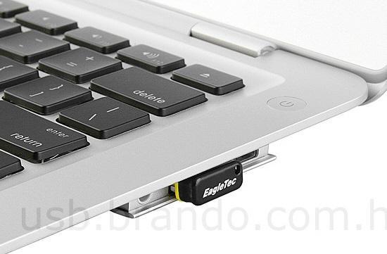 EagleTec Nano: Ultra-kompakt bellekler taşınabilirlikte sınır tanımıyor