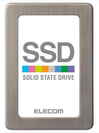 Elecom 2.5-inç boyutundaki yeni SSD sürücülerini duyurdu