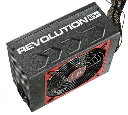Enermax, Revolution85+ serisi güç kaynaklarında garanti süresini uzattı