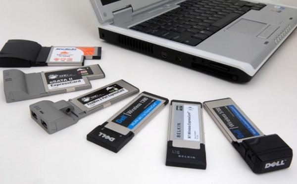 ExpressCard 2.0 çalışmaları tamamlandı, ilk donanımlar 2011'de geliyor