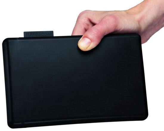 Freecom dünyanın ilk USB 3.0 harici depolama sürücülerini duyurdu