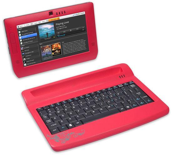 Freescale 7-inç boyutundaki tablet bilgisayarını duyurdu