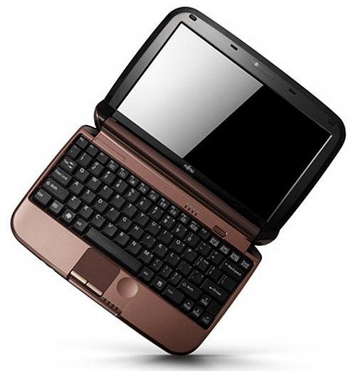 Fujitsu yeni netbook modeli LifeBook MH380'i satışa sundu